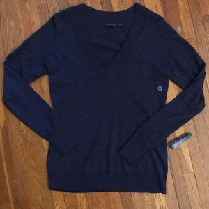 THE LIMITED NWT Long Sleeve Top